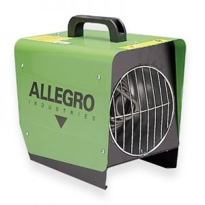 Allegro 9401-50 Confined Space Tent Heater