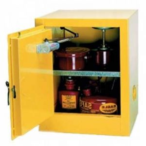 Eagle Safety Cabinets - 4 Gallon
