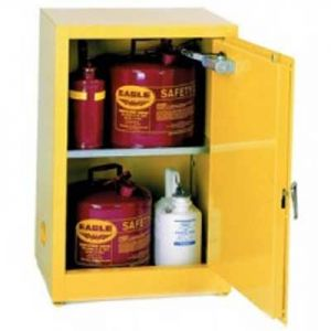 Eagle Safety Cabinets - 12 Gallon