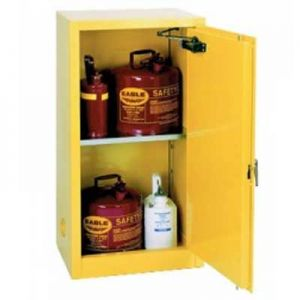 Eagle Safety Cabinets - 16 Gallon
