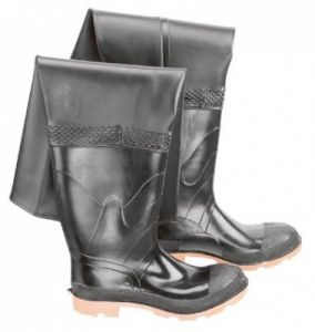 Onguard Steel Toe Storm King Rubber Boot