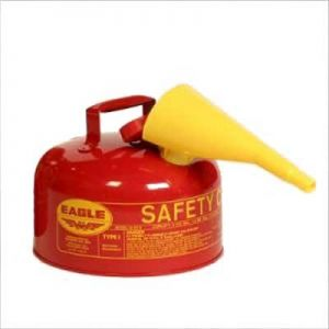Eagle Safety Cans Type I-2 Gallon