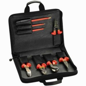 Basic Electrician's Insulated Tool Kit