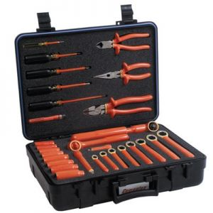 Deluxe Maintenance Insulated Tool Kit (Geared)