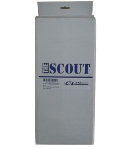 PIP 250-99-0980DP The Scout Safety Glasses 12/CS
