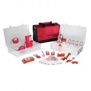 Group Electrical Lockout Kits