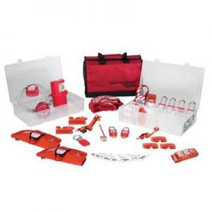 Group Valve and Electrical Lockout Kit