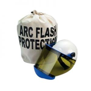 Face Shield Carrying Bag