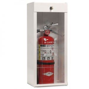Metal Fire Extinguisher Cabinets - Classic Series