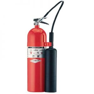 Carbon Dioxide Extinguisher - 20 lbs.
