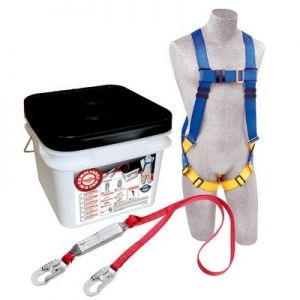 3M Protecta 2199802 Fall Protection Compliance Kit