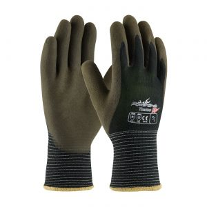 PIP PowerGrab Thermo 41-1430 Winter Gloves, Black (1 PR)