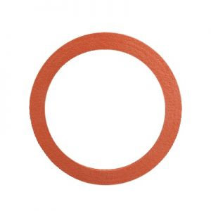 3M™ 6896 Center Adapter Gasket Replacement Part (Bag of 5)