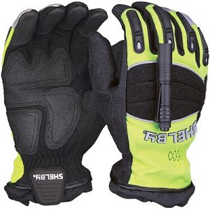 Shelby Xtrication Gloves 6 Pairs