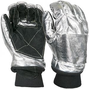 Shelby Proximity Gloves with Steamblock, Wristlet