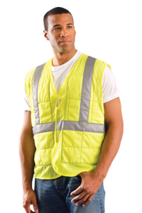 Occunomix Miracool® Plus Cooling Vest 901 Class 2