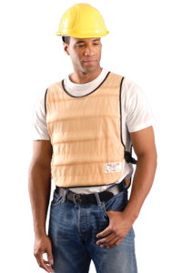 Occunomix Miracool® Pullover Cooling Vest Orange 902