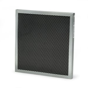 Allegro 9450-CP Portable Fume Extractor  Specialty Carbon Pleated Pre-Filter Replacement Filter - 1 Unit