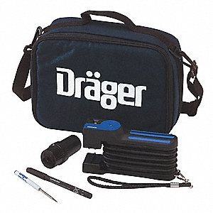 Draeger 8317186 accuro® Soft Side Kit