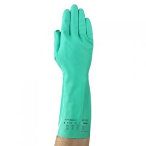 Ansell Solvex 37-175 Chemical Protective Glove (1 PR)