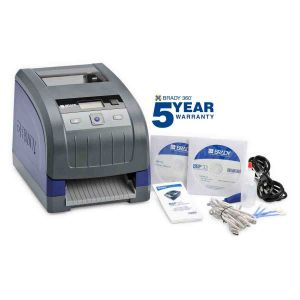 Brady BBP33 Label Printer with Auto Cutter