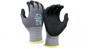 CorXcel GL601 Micro-Foam Nitrile Gloves (GL601 Series) XL