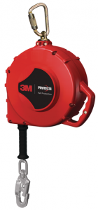 3M™ PROTECTA® Rebel™ Self Retracting Lifeline, Cable 3590670
