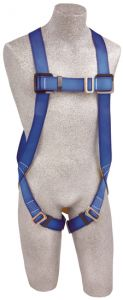 3M Protecta AB17510-XL First Vest-Style Harness, X-Large