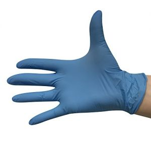 Sprighten N35 Nitrile 3.0 mil Medical Gloves (Box of 100)