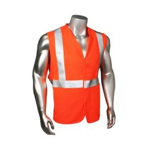 Radians HV-UTIL Fire Retardant Class 2 Safety Vest (1 EA)