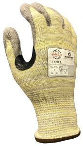 Armor Guys Excel 02-600 ANSI Cut Level 6 Work Glove (12 Pairs)