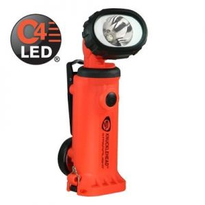Streamlight Knucklehead Spot Safety-Rated, Fire & Rescue Spotlight  90757