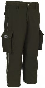 Lakeland Tecasafe Plus MTS Wildland Fire Pant, Spruce Green
