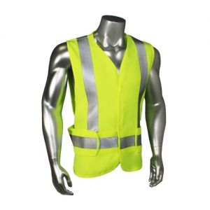 Radians LHV-UTL-A Fire Retardant  Class 2 Safety Vest (1 EA)