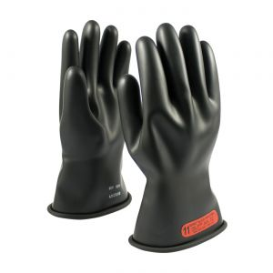 Rubber Insulated Electrical Gloves 1000 Volt