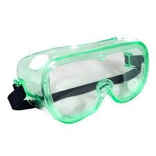 Radians GG011UID Safety Goggles