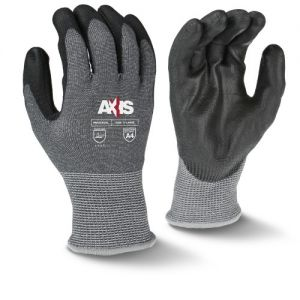 Radians RWG560 AXIS™ Cut Protection Level A4 PU Coated Glove 1/DZ