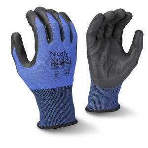 Radians RWG567 Nicely Nimble® A4 Cut Protection Glove 12 Pairs