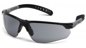 Pyramex Safety Glasses Sitecore SBG10120D Gray Lens (12 Pairs)
