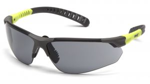 Pyramex Safety Glasses Sitecore SGL10120D Gray Lens (12 Pairs)