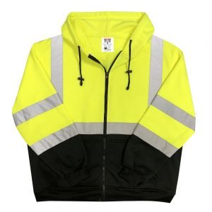 Safety Main Lightweight Jacket - Class 3 (1 EA)