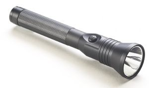 Stinger DS HPL Long-Range Rechargeable Flashlight  - W/O Charger