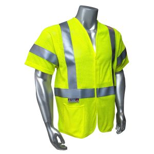 Radians SV97-3 FR Modacrylic Class 3 Safety Vest (1 EA)
