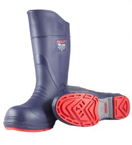 Tingley Flite™ 26256 Safety Toe Boot with Chevron-Plus® Outsole