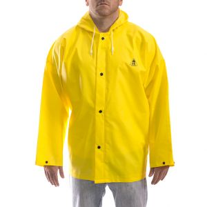 Tingley DuraScrim Jacket with Attached Hood