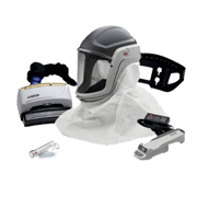 3M TR600 HIK Silica Respirator Products
