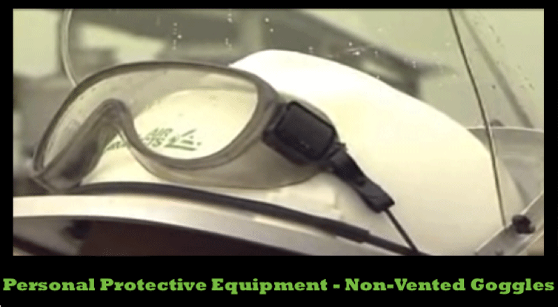 ppe non-vented