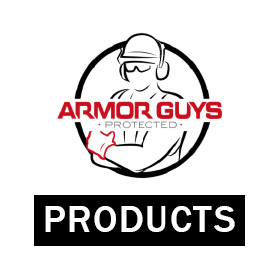 Armor Guys Products
