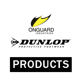 Onguard Dunlop Products