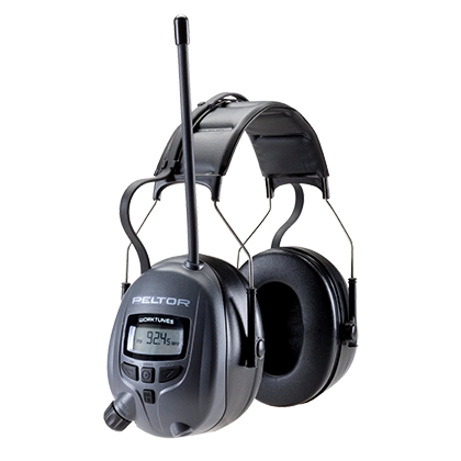 3M Peltor Headset Worktunes